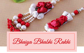 Bhiya Bhabi Rakhi