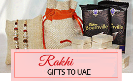 Rakhi Gifts to UAE