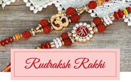 Rudraksh Rakhi