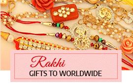 Rakhi Gifts Worldwide
